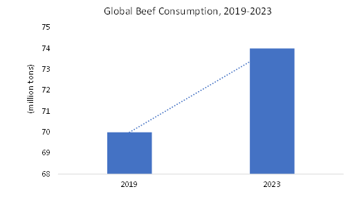 Global-Beef-Consumption-2019-2023