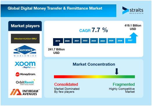 Digital-Money-Transfer-and-Remittance-Market-Snapshot